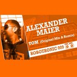 MAIER, Alexander  - Tom (Front Cover)