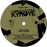 L'AROYE/KY aka KYROYE - Be The One (Domu remixes) (Front Cover)