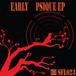 EARLY - Psique EP (Front Cover)
