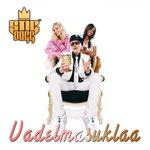 STIG DOGG - Vadelmasuklaa (Front Cover)