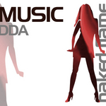 DDA feat RITA CAMPBELL - Music (Front Cover)