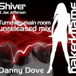 DOVE, Danny feat JAE JEFFERSON - Shiver (Front Cover)