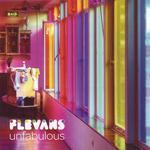 FLEVANS - Unfabulous (Front Cover)
