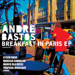 Breakfast In Paris EP