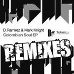 Colombian Soul EP (Colombian Soul remixes)