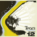 KOUROSH/RIC-M - Tears (Front Cover)