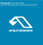 OCEANLAB - Clear Blue Water (Front Cover)