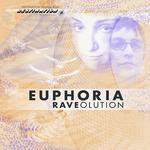 EUHORIA - Raveolution (Front Cover)