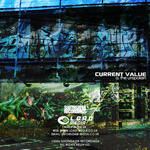CURRENT VALUE - The Unspoken (Front Cover)