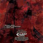 NKOGLIAZ/CRAVEONE/LOETECH - Sadness (Front Cover)
