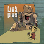 VARIOUS - Link Pins (Front Cover)
