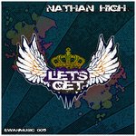 HIGH, Nathan - Let's Get (Front Cover)