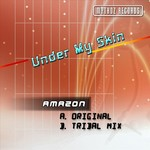 AMAZON - Under My Skin (Front Cover)