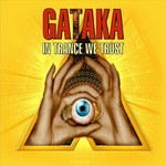 GATAKA - In Trance We Trust (Front Cover)