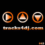 BINI, Fabio M - Strange Noise (Back Cover)