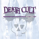 DEATH CULT - Ghost Dance (Front Cover)