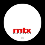 COYAMUTEN PROJECT - Muscio EP (Back Cover)