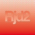 RJD2 - Have Mercy (Front Cover)