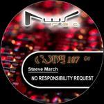 MARCH, Steeve - Code 187 (Front Cover)
