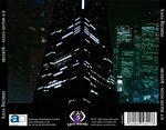 OBJEKT4 - Space Jungle Slums (Back Cover)