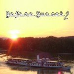 VARIOUS - Before Sunset Vol 2 (Front Cover)