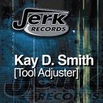 Tool Adjuster