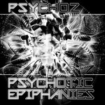 PSYCHOZ - Psychotic Epiphanies (Front Cover)