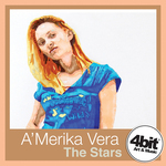 A'MERIKA VERA - The Stars (Front Cover)