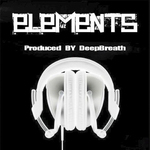 DEEPBREATH - Elements (Front Cover)