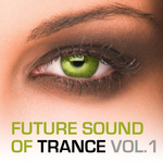 VARIOUS - The Future Sound Of Trance Vol 1 (Front Cover)