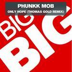 PHUNKK MOB - Only Hope (Front Cover)