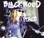 BLACKWOOD - Peace (Front Cover)