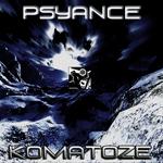 PSYANCE - Komatoze (Front Cover)