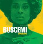 BUSCEMI - Brasileiras (Front Cover)