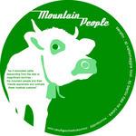 SERAFIN - Mountain 002 (Front Cover)