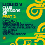 Liquid V Club Sessions EP 2