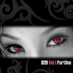 D20 - Vol 1 (Part 1) (Front Cover)