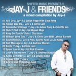 Jay-J & Friends (The Mixed Compilation)