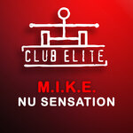 MIKE - Nu Sensation (Front Cover)