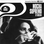 BUSCEMI - Mocha Supremo (Front Cover)