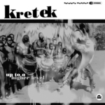 KRETEK - Up To A Higher Level (Front Cover)
