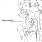APENDICS SHUFFLE - Sammy Baker Davis Jr EP (Front Cover)