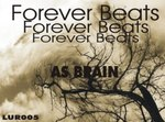 AS BRAIN - Forever Beats (Front Cover)