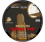 MIGUSI - Dark Beat (Front Cover)