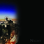 KLAVAR - Night (Front Cover)