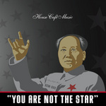 DJ INO - You Are Not The Star (Front Cover)