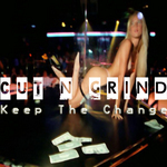 CUTNGRIND - Keep The Change (Back Cover)