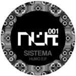 SISTEMA - Humo EP (Front Cover)
