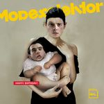 MODESELEKTOR - Happy Birthday! (Front Cover)