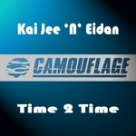 KAI JEE N EIDAN - Time 2 Time (Front Cover)